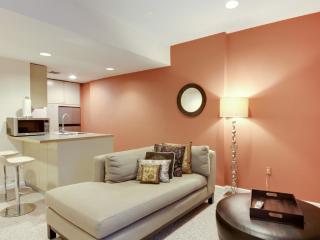 Modern and Beautiful 1 Bedroom Apartment, Washington, D.C.