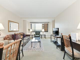 Fully Furnished 1 Bedroom 1 Bathroom Condo - Rosslyn, Arlington