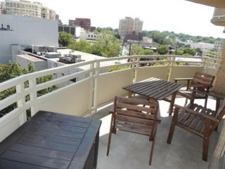 Furnished Apartment at Wisconsin Ave & Fairmont Ave Bethesda