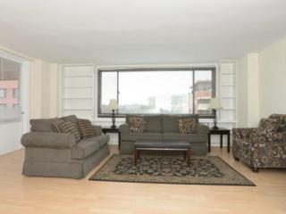 Spacious 1 Bedroom, 1 Bathroom Arlington Apartment With Balcony and Views