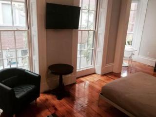 Furnished Apartment at Temple St & Coolidge Ave Boston