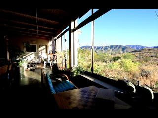 Karoo View Cottages Stoep Suite self-catering, Prince Albert