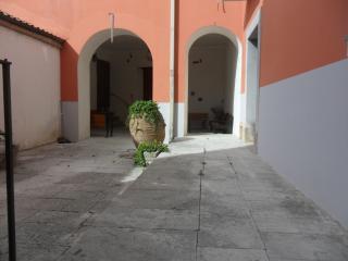Palazzo Gentilizio de Maffutiis camera doppia/matr, Auletta