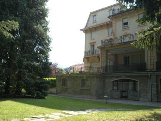 Condominio Bellavista, Lanzo d'Intelvi