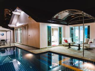 Villa Light 3 Bedrooms, Jomtien Beach