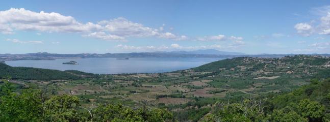 Lake Bolsena Lake Bolsena