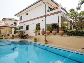 Hua Hin Summerside Villa
