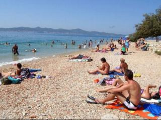 Apartment Marul 100 m beach, Zadar
