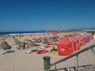 COSTA DE CAPARICA BEACH (Lisbon)
