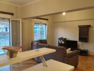 Central, quiet ,cozy apartment!!!, Atenas