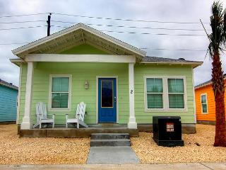 Newly constructed 3/2 home in Fabulous Station Place!, Port Aransas