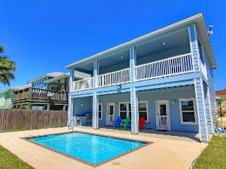 4/4.5 Upscale home! Private Pool! Short drive to the beach!, Port Aransas