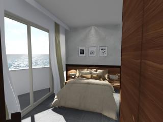 Mediterraneo 2-bedroom Apartment with Balcony, Ulcinj