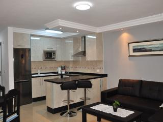 Newly renovated Luxury Apartment, Los Gigantes