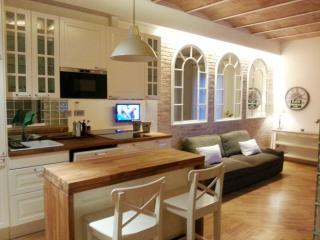 Beautiful apartment for 5 persons in Barcelona