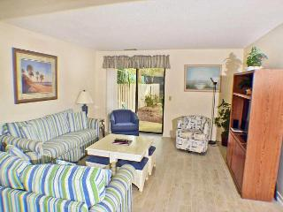 Courtside 46 - Forest Beach 1st Floor Flat