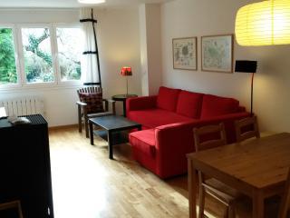 Apartamento moderno en Villafranca del Bierzo