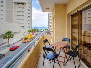 3b seaview apartment - Olympic Beach