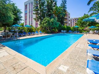 3b Ground floor pool apatment - Dasoudi beach