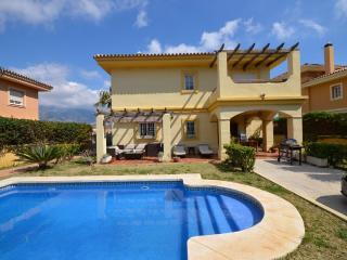 Large family villa in La Cala Hills, La Cala de Mijas