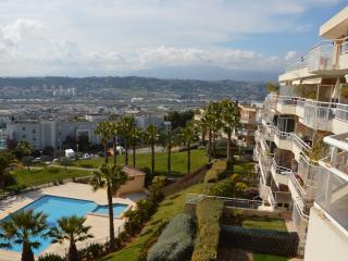 Appartement Horizon, Niza