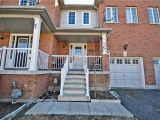 Townhome in the heart of the Town, Milton
