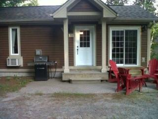 Cottage week rental, Huntsville