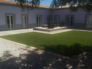 Private Villa in Algarve with Spa, Boliqueime