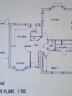 Indicative Ground Floor Layout