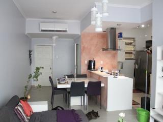 Apartamento Moderno e Familiar