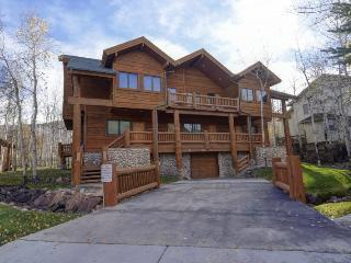 Timber Wolf Lodge - 3 Bed Condo, Park City