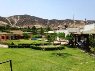 Casa de Campo Las Lomas, Pachacamac
