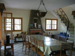 Villa familiale à 200m de la mer, 10 personnes, Cavalaire-Sur-Mer