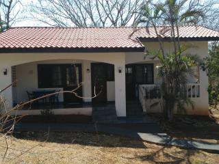 Les cabinas de véronique : appartement 2 chambres, Playa Junquillal