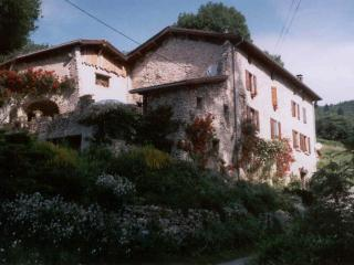 gîte rural, Bouvante