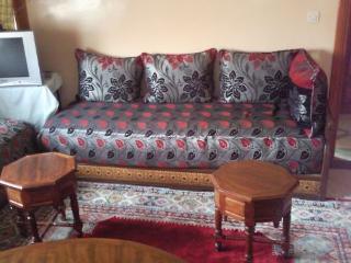 Unbel appartement au soleil de Casablanca au Maroc