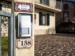 Il Pollaio - casa nell'Appennino Umbro Marchigiano