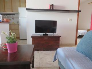 Coqueto apartamento para familia con hijos o grupo