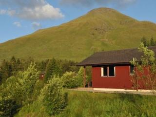 The Gamekeeper - The Gamekeeper, Crianlarich