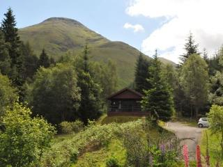 The Osprey - The Osprey, Crianlarich
