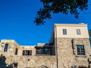 Old Town 3 Schlafzimmer Villa-Tales der Ritter, Ciudad de Rodas