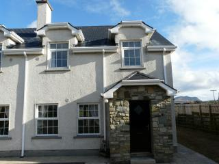 Modern Holiday Let in idyllic location, Bundoran