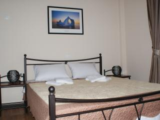 An appartment ideal for family or couple, Ierissos