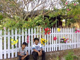 Birje Farm House Alibaug