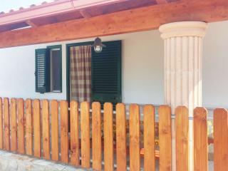 VILLINI RAFFAELA DISANTI VIESTE - Villino n°2, Vieste