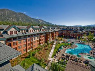 Marriott's Timber Lodge, South Lake Tahoe 7/3-7/09