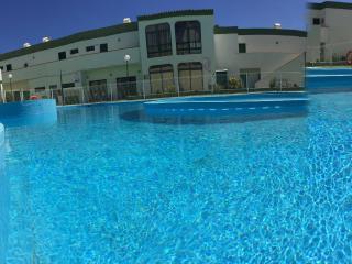 Apartamento 4 personas con piscina, Parque Holandés