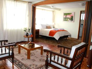 Comfortable Suite in Quito