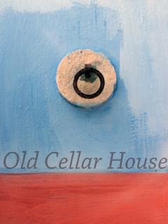 The Old Cellar House is a green and relaxing charming house, where you can enjoy the nature,