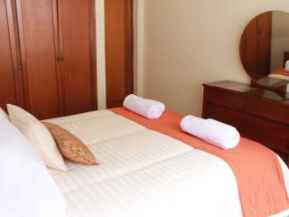 Comfortable Room in Quito/Shared Bathroom